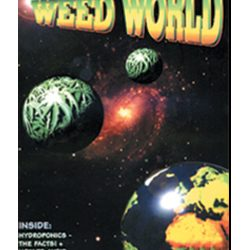 Weed World Magazine Issue 2