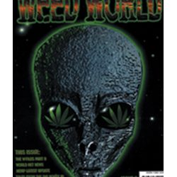 Weed World Magazine Issue 9