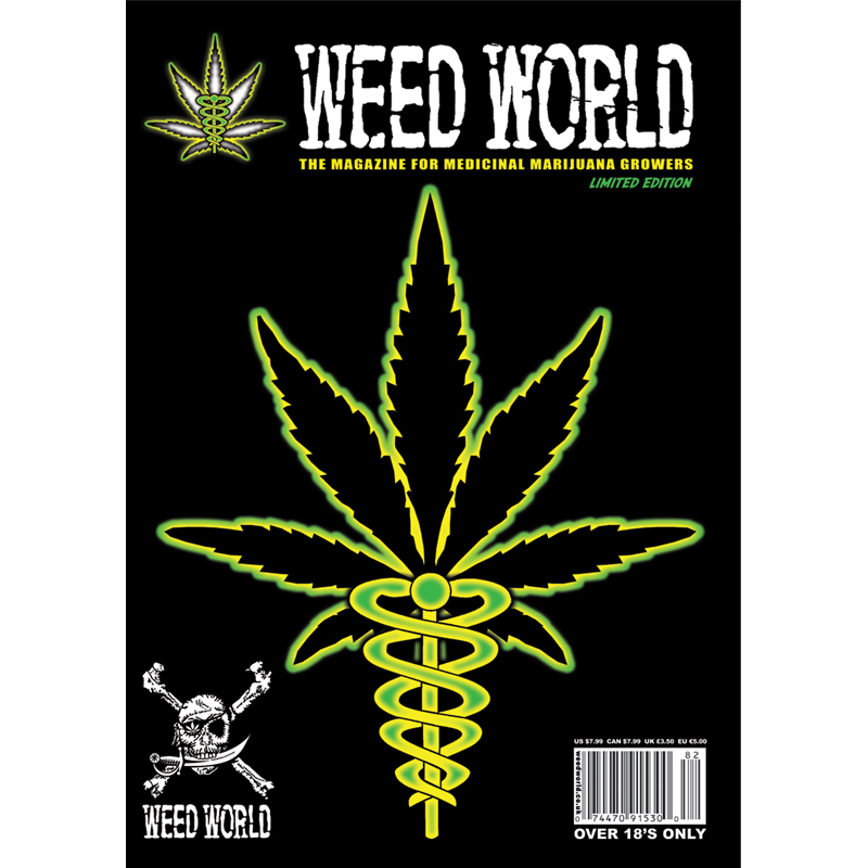 International Medical Marijuana Growers Guide